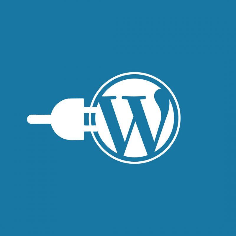 My Top 5 WordPress Plugins